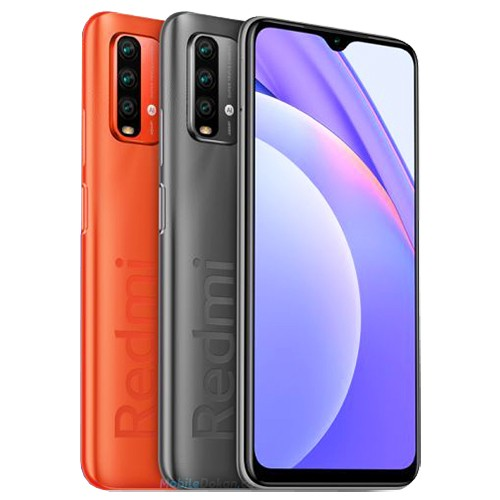 Xiaomi Redmi 9 Power Price in Bangladesh (BD)