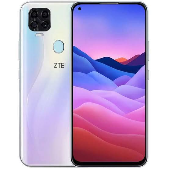 ZTE Blade V2020 5G Price in Bangladesh (BD)