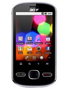Acer beTouch E140 Price In Bangladesh