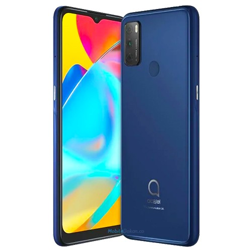 Alcatel 3L (2021) Price in Bangladesh (BD)
