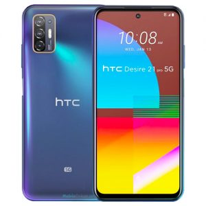 HTC Desire 21 Pro 5G Price In Bangladesh
