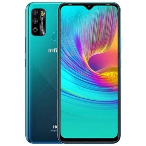 Infinix Hot 10 Play Price in Bangladesh (BD)