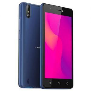 Lava Z1 Price In Bangladesh