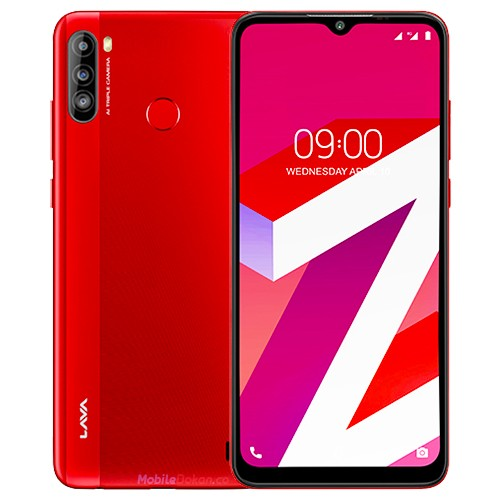 Lava Z4 Price in Bangladesh (BD)