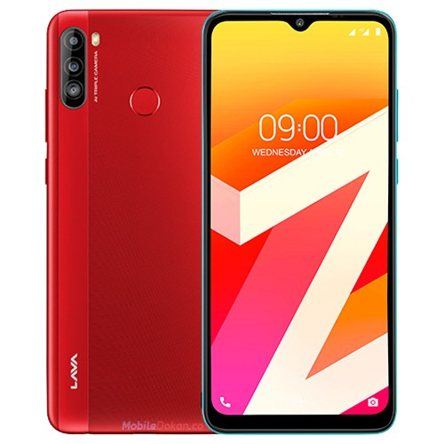 Lava Z6 Price in Bangladesh (BD)