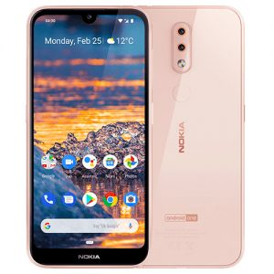 Nokia 4.3 Price In Bangladesh