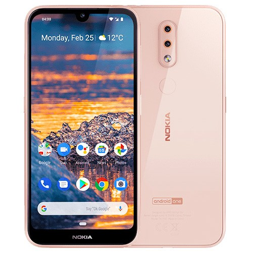Nokia 4.3 Price in Bangladesh (BD)