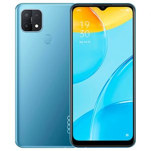 Oppo A15s Price In Bangladesh