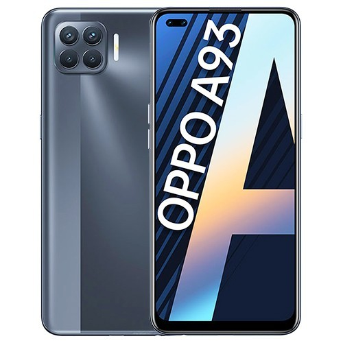 Oppo A93 5G Price in Bangladesh (BD)