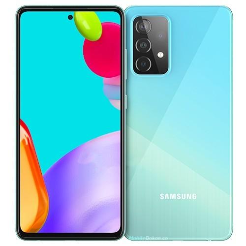 Samsung Galaxy A52 4G Price in Bangladesh (BD)