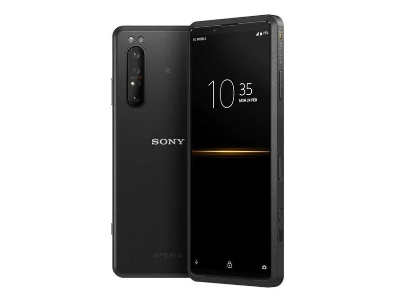 Sony Xperia Pro Price in Bangladesh (BD)
