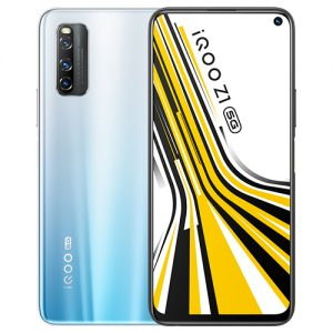Vivo iQOO Z3 Price In Bangladesh