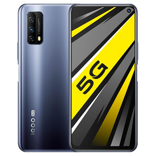Vivo iQOO Z3x Price in Bangladesh (BD)
