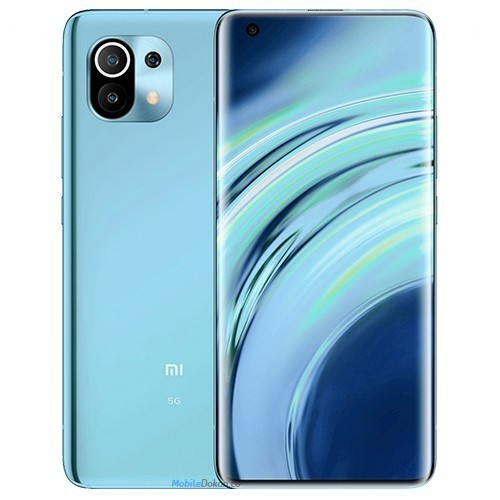Xiaomi Mi 11 Pro+ Price in Bangladesh (BD)