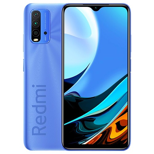 Xiaomi Redmi 9T Price in Bangladesh (BD)