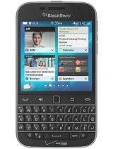 BlackBerry Classic Non Camera Price In Bangladesh
