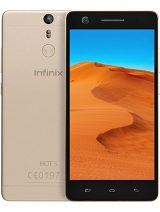 Infinix Hot S Price In Bangladesh