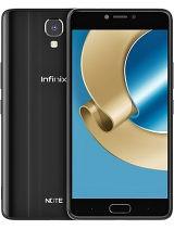 Infinix Note 4 Price In Bangladesh