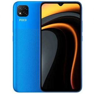 Xiaomi Poco C4 Price In Bangladesh
