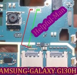 Schematic Samsung Sm G130h | Diagram