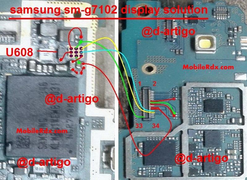 S7562 Display Light Solution