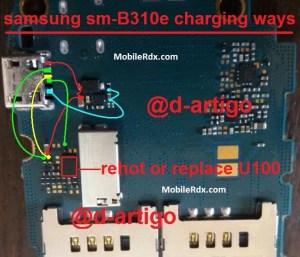 Samsung B313E Ringer Speaker Problem Solution Jumper Ways