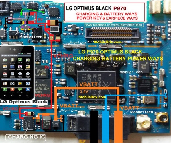 20+ Lg Gw370 Charge Problem Pictures and Ideas on Meta Networks