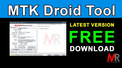 Photo of Download MTK Droid Tool v2.5.3 Latest Version