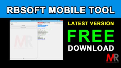 Photo of RBSoft Mobile Tool v1.6 Latest Version Download