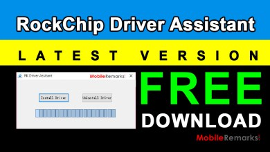 Photo of RockChip Driver Assistant Free Download