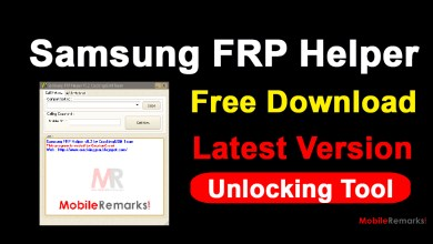 Photo of Samsung FRP Helper Tool v0.2 Latest Version Free Download