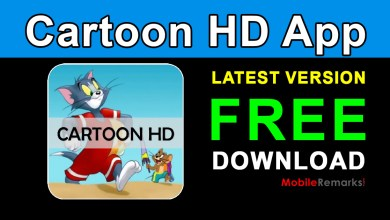 Photo of Cartoon HD App Latest Version Free Download