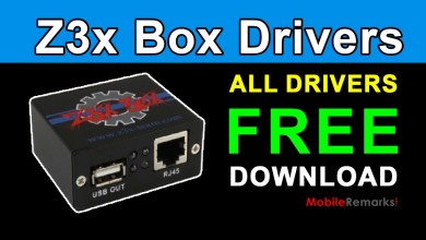 Photo of Download Z3x Box All Drivers For Windows 7/8/10 (32Bit & 64Bit)