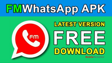 Photo of FMWhatsApp APK Latest v8.35 Free Download