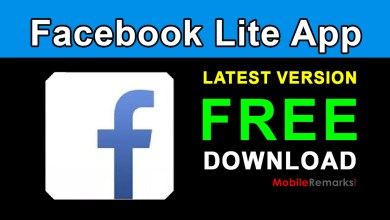 Photo of Facebook Lite App Latest Version Download