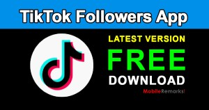 Free TikTok Followers App Download