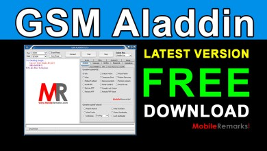 Photo of GSM Aladdin v2.1.42 Latest Version Free Download