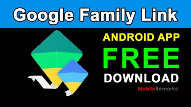 Photo of Google Family Link for Parents