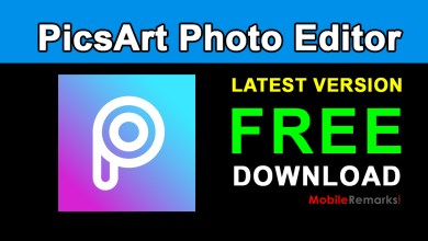 Photo of PicsArt Photo Editor App Free Download