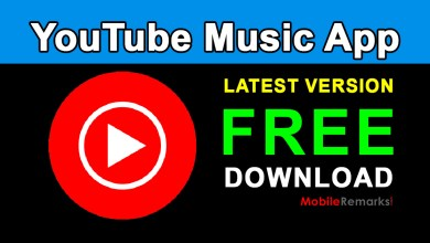 Photo of YouTube Music App Free Download