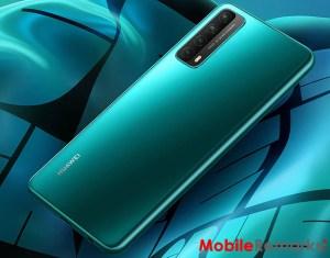Hauwei-p-smart-2021