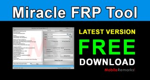 Miracle FRP Tool Setup Latest Version Free Download
