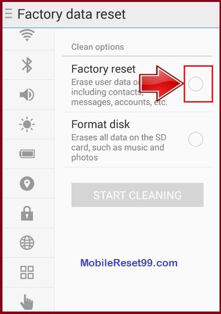 Meizu M6s Reset & Unlock When Forgot Password