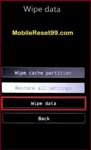 Vivo Y17 Reset & Unlock When Forgot Password