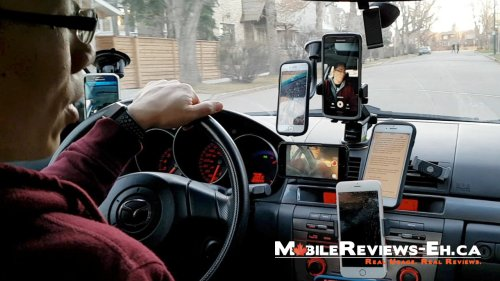 small resolution of the best place to mount your smartphone in your car car mount reviews 2017 mobile reviews eh