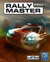 Rally Pro Master (Nokia Version Multiscreen)