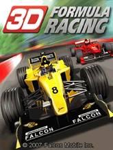 3D Formula Racing (240x320)