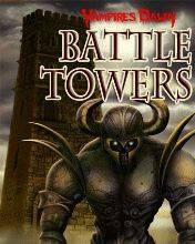 Vampires Dawn - Battle Towers (240x320)