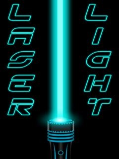 laser light free mobile