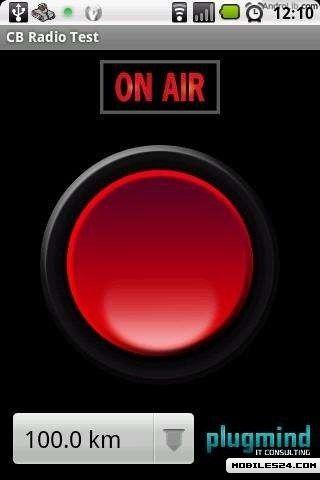 cb radio chat free